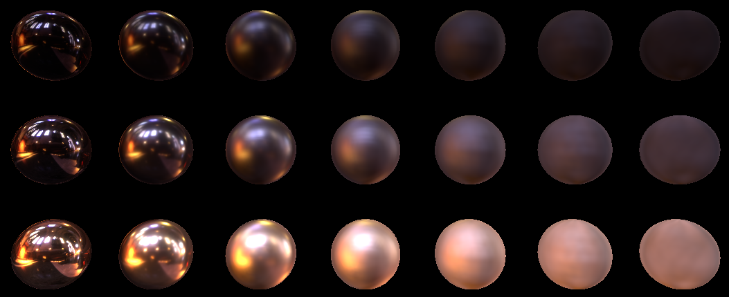 Готовим Physically Based Rendering + Image-based Lighting. Теория+практика. Шаг за шагом - 38