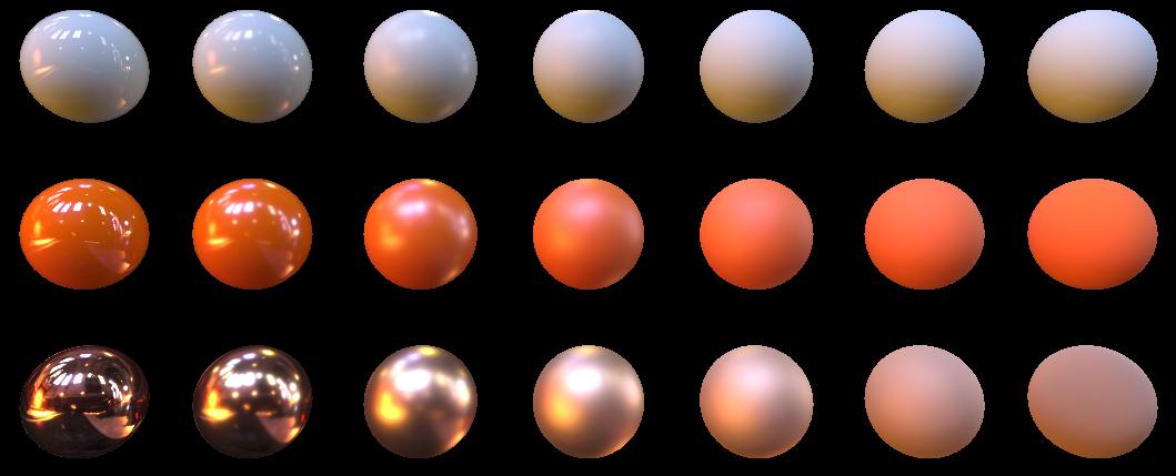 Готовим Physically Based Rendering + Image-based Lighting. Теория+практика. Шаг за шагом - 42