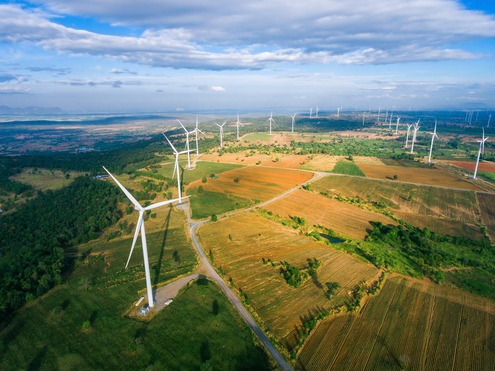 В конце апреля Германия получила 85% энергии из возобновляемых источников - 2
