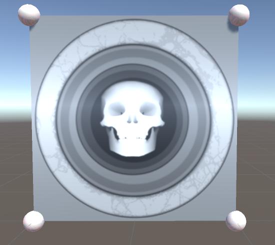 Unity3D. Балуемся с мешем. Часть 2 — Деформация меша с помощью карты высот - 3