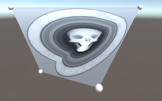 Unity3D. Балуемся с мешем. Часть 2 — Деформация меша с помощью карты высот - 4
