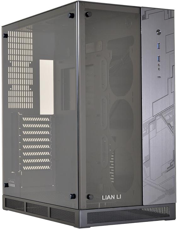 Корпус Lian Li PC-O11WGX стоит чуть дороже $300