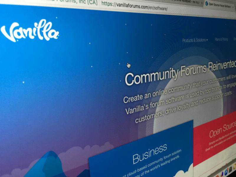 Уязвимости нулевого дня в WordPress и Vanilla Forums позволяют удаленно взламывать сайты - 3