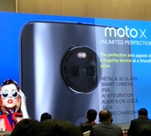Смартфон Moto X 2017 будет не таким, как мы думали
