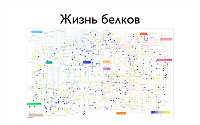 Алгоритмические задачи в биоинформатике. Лекция в Яндексе - 6
