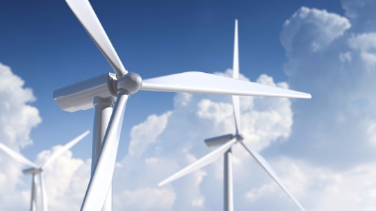 Американские трамваи поедут на ветряной энергии