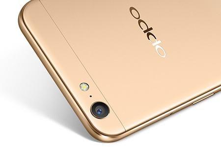 Oppo готовит к выпуску смартфон A77