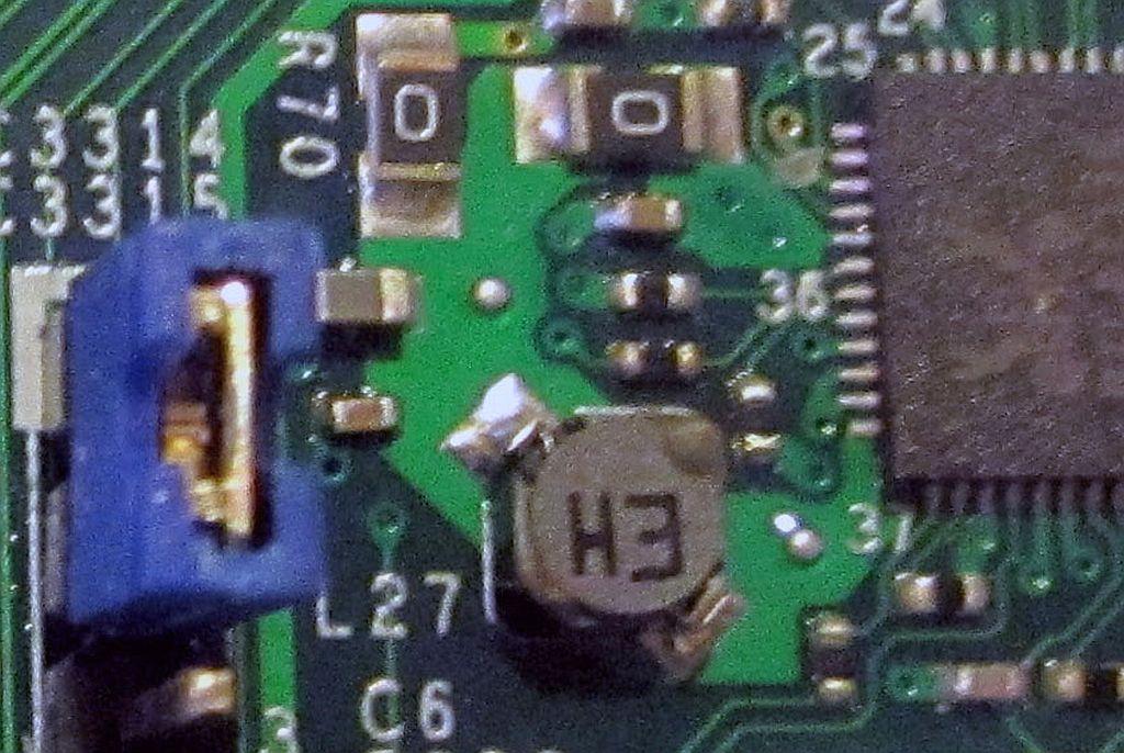 Герои давно ушедших времен против современных компьютерных задач: краткий обзор необычной двухпроцессорной материнки - 9