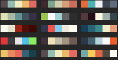 Почему мы меняем цветовые схемы? - 10