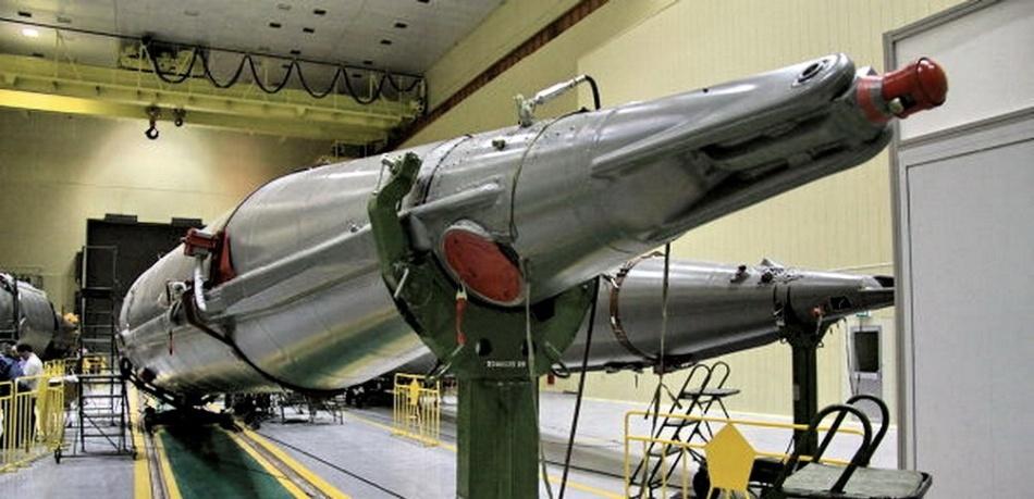 Самая замечательная ракета - 15