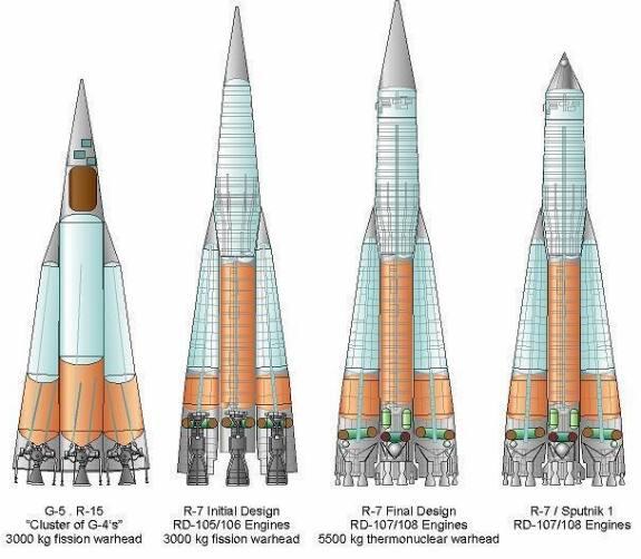 Самая замечательная ракета - 17