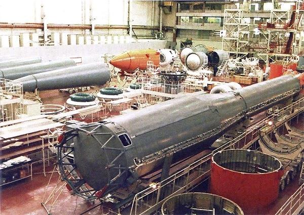 Самая замечательная ракета - 2