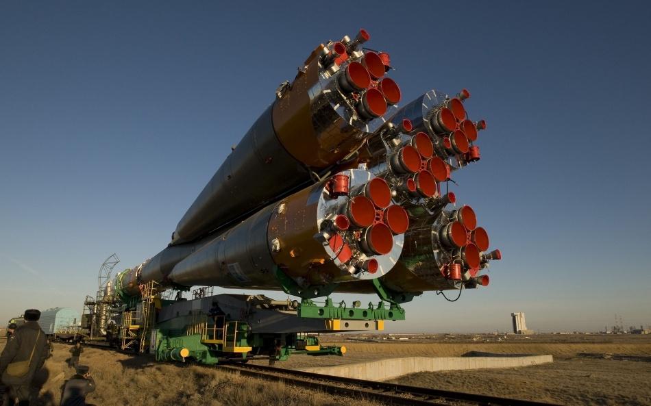 Самая замечательная ракета - 20