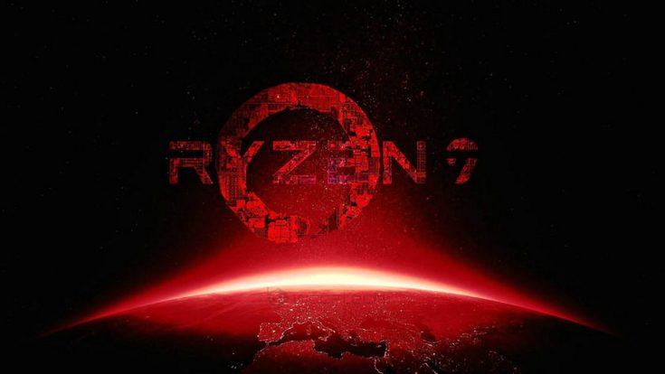 В линейку AMD Ryzen 9 войдёт девять процессоров