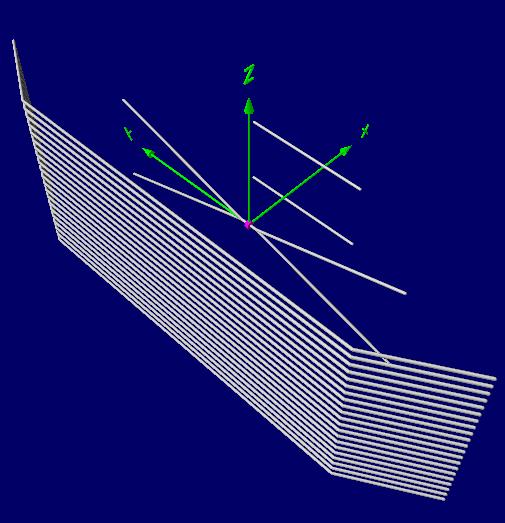 Теория конусных антенн BowTie - 43