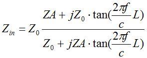 Теория конусных антенн BowTie - 52