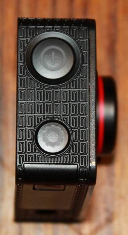 Ezviz S5 и S5+: экшн-камеры повышенной четкости - 11