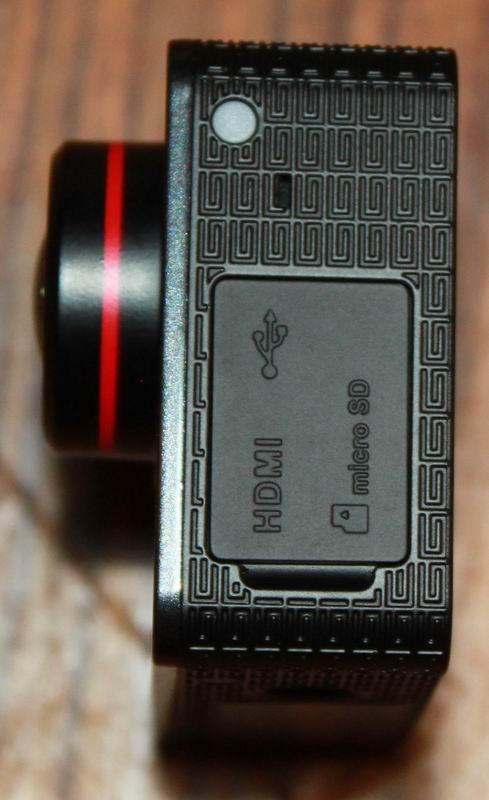 Ezviz S5 и S5+: экшн-камеры повышенной четкости - 13