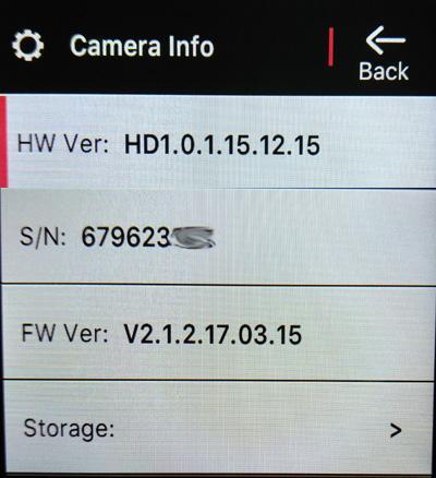 Ezviz S5 и S5+: экшн-камеры повышенной четкости - 16
