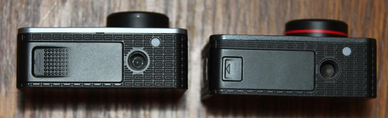 Ezviz S5 и S5+: экшн-камеры повышенной четкости - 3
