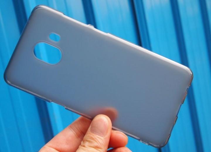 Samsung Galaxy C10 станет первым среднебюджетным смартфоном компании с Bixby