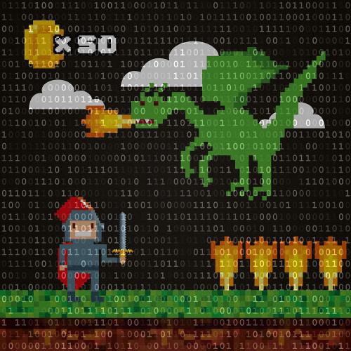 Игры, в которых нужно писать код: Grid Garden, Elevator Saga и другие - 1