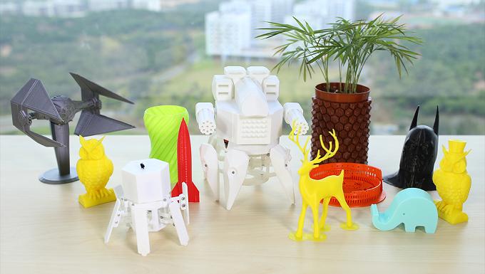 Обзор многофункционального 3D-принтера Snapmaker - 14