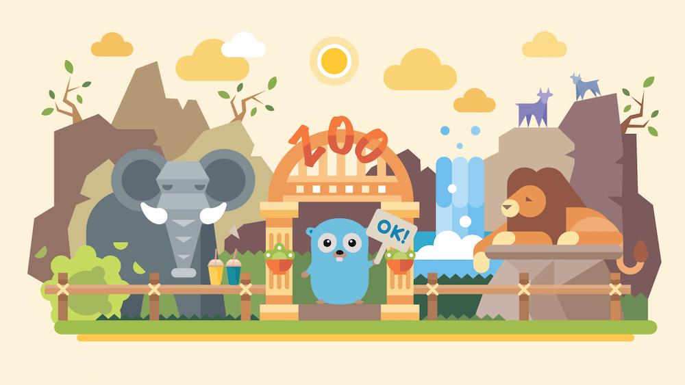 Сервисы на Go в Badoo: как мы их пишем и поддерживаем - 1