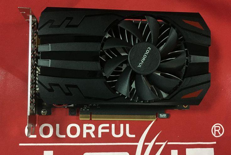 Карты GeForce GT 1030 будут дешевле, чем считалось