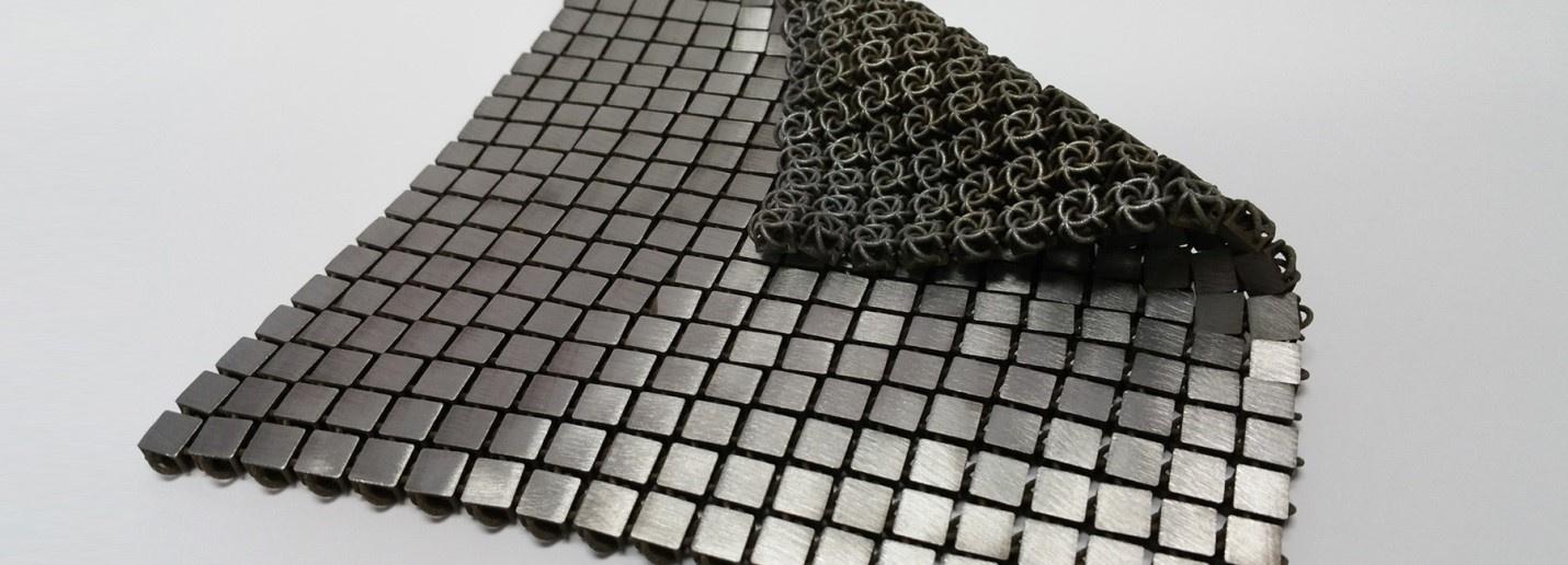 4D-печать: новые материалы, меняющие характеристики и форму - 4