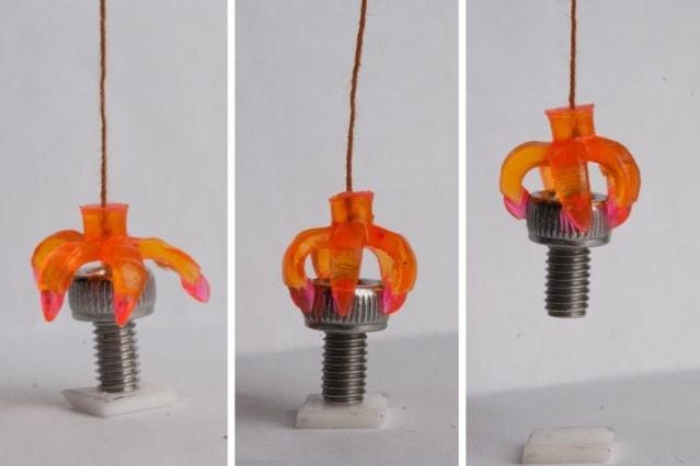 4D-печать: новые материалы, меняющие характеристики и форму - 7