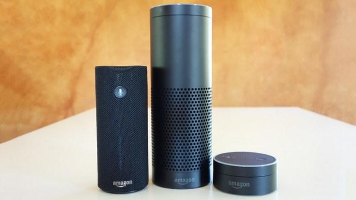 Amazon начнёт платить разработчикам навыков для Alexa