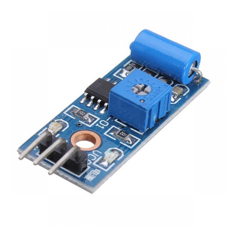 GSM-сигнализация для автомобиля на базе Arduino Uno - 6