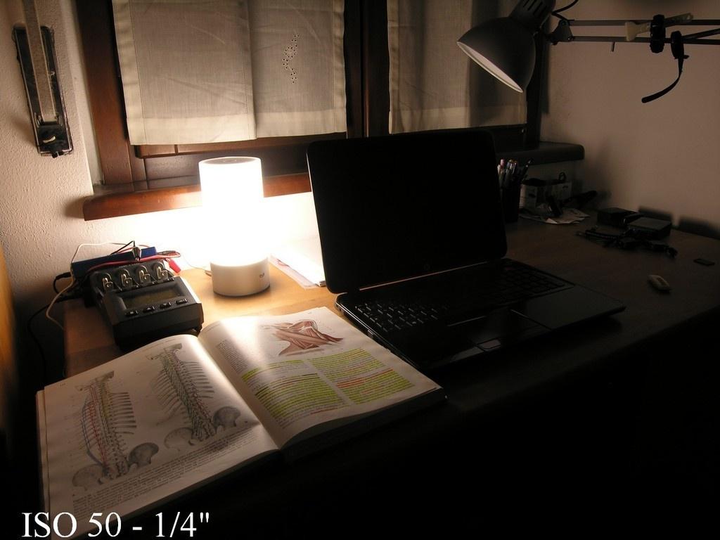 Xiaomi Mi Yeelight Bedside: обзор обзоров прикроватной лампы - 17