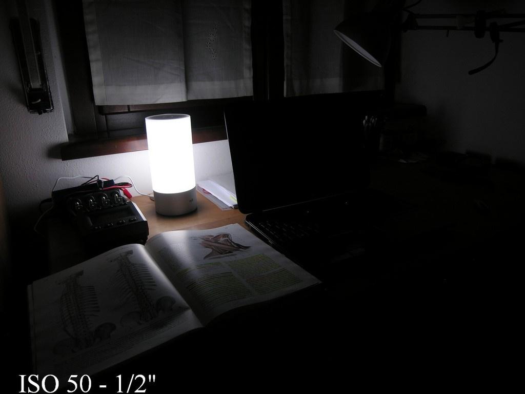 Xiaomi Mi Yeelight Bedside: обзор обзоров прикроватной лампы - 18