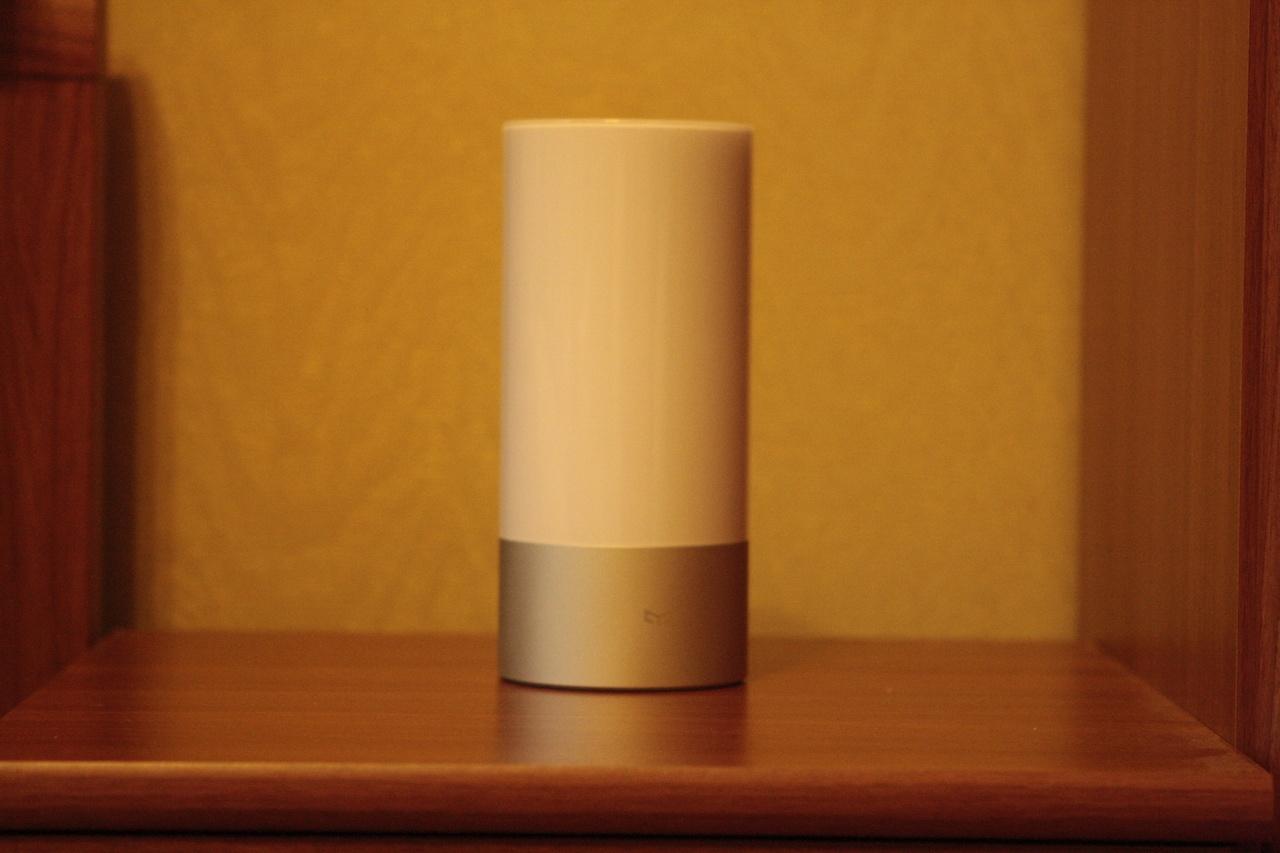 Xiaomi Mi Yeelight Bedside: обзор обзоров прикроватной лампы - 24
