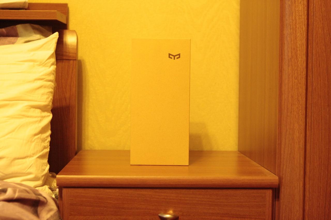 Xiaomi Mi Yeelight Bedside: обзор обзоров прикроватной лампы - 30