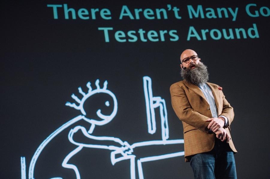 Автоматизация тестирования: кто должен этим заниматься, кому это нужно и как меняется эта область - 4