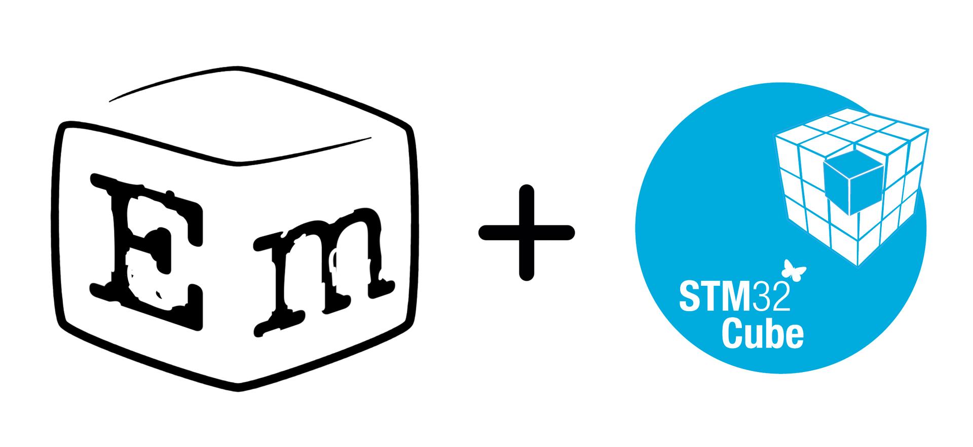 Использование библиотеки stm32cube для создания платформо независимых драйверов - 1
