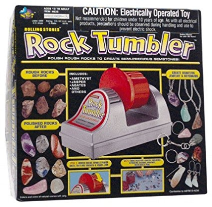 Лучшие игрушки для будущих технарей времён нашего детства (СССР и США) - 10