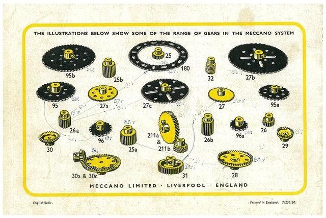Лучшие игрушки для будущих технарей времён нашего детства (СССР и США) - 9