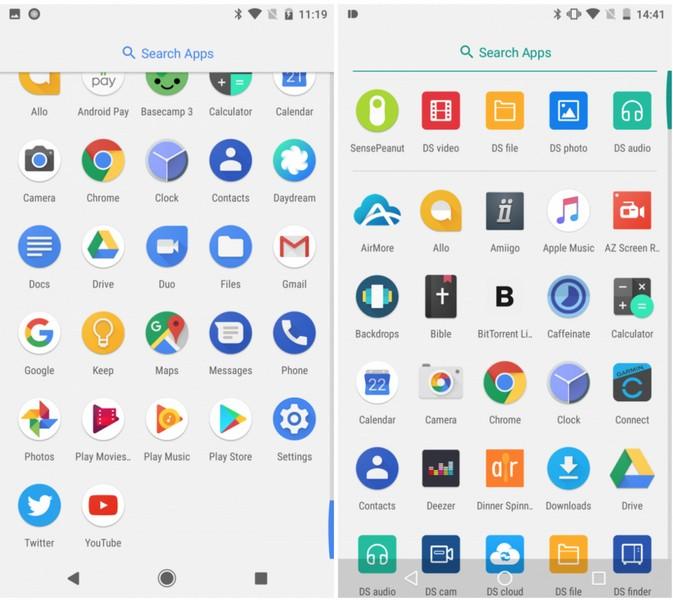 Google раскрыла новые подробности об Android O
