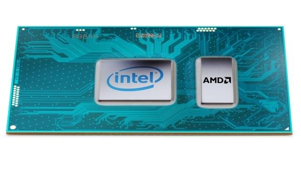 Intel и AMD не подписывали лицензионного соглашения
