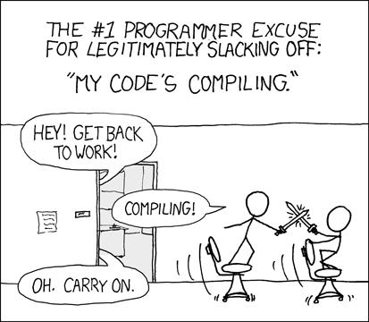 Kotlin vs. Java: скорость компиляции - 1