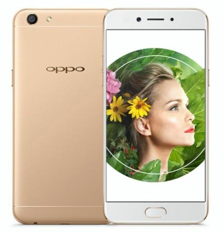 Представлен смартфон Oppo A77