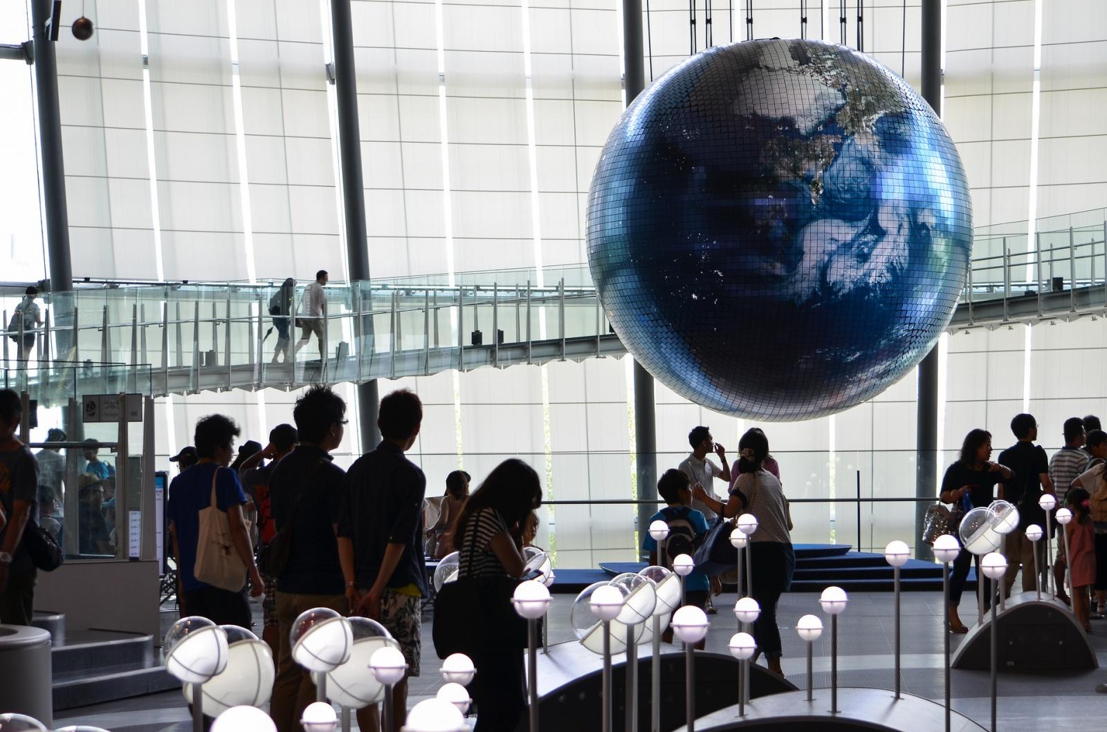 Инновационные музеи мира: «запрещается не трогать, не думать и не чувствовать!» - 2