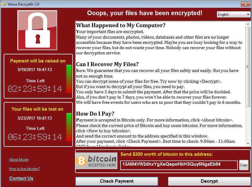 Как система управления инженерными данными спасает файлы от уничтожения криптовирусами - 1