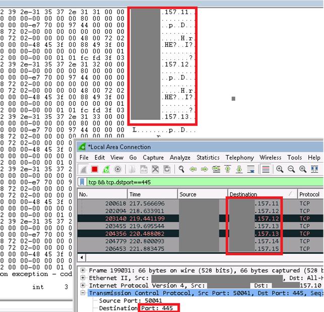 Программа-шантажист WannaCrypt атакует необновлённые системы - 7