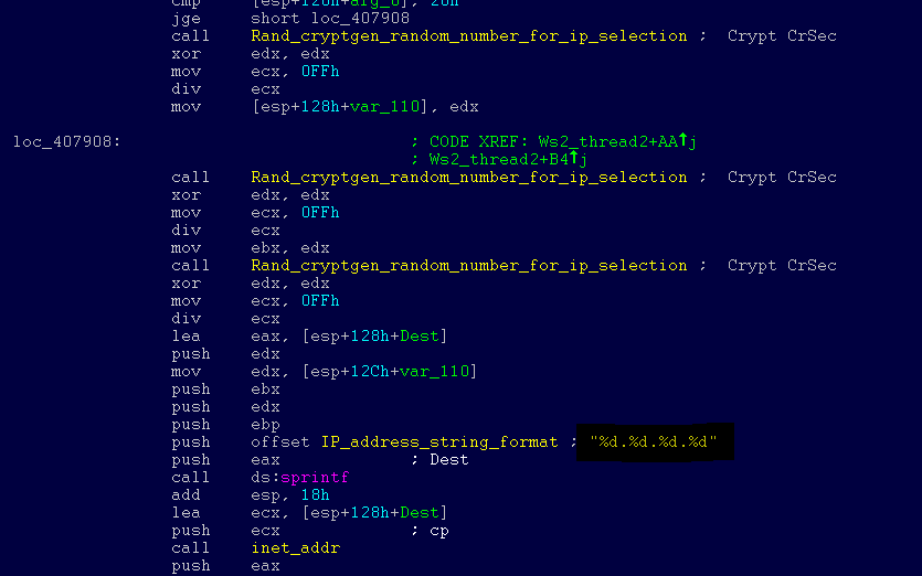 Программа-шантажист WannaCrypt атакует необновлённые системы - 8