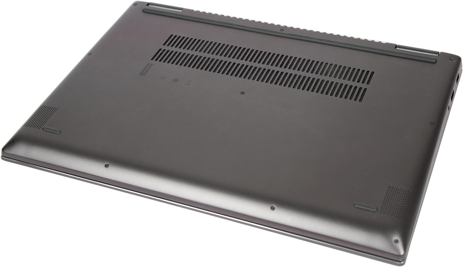 Универсальный Йог. Обзор ноутбука-трансформера Lenovo Yoga 720 - 12